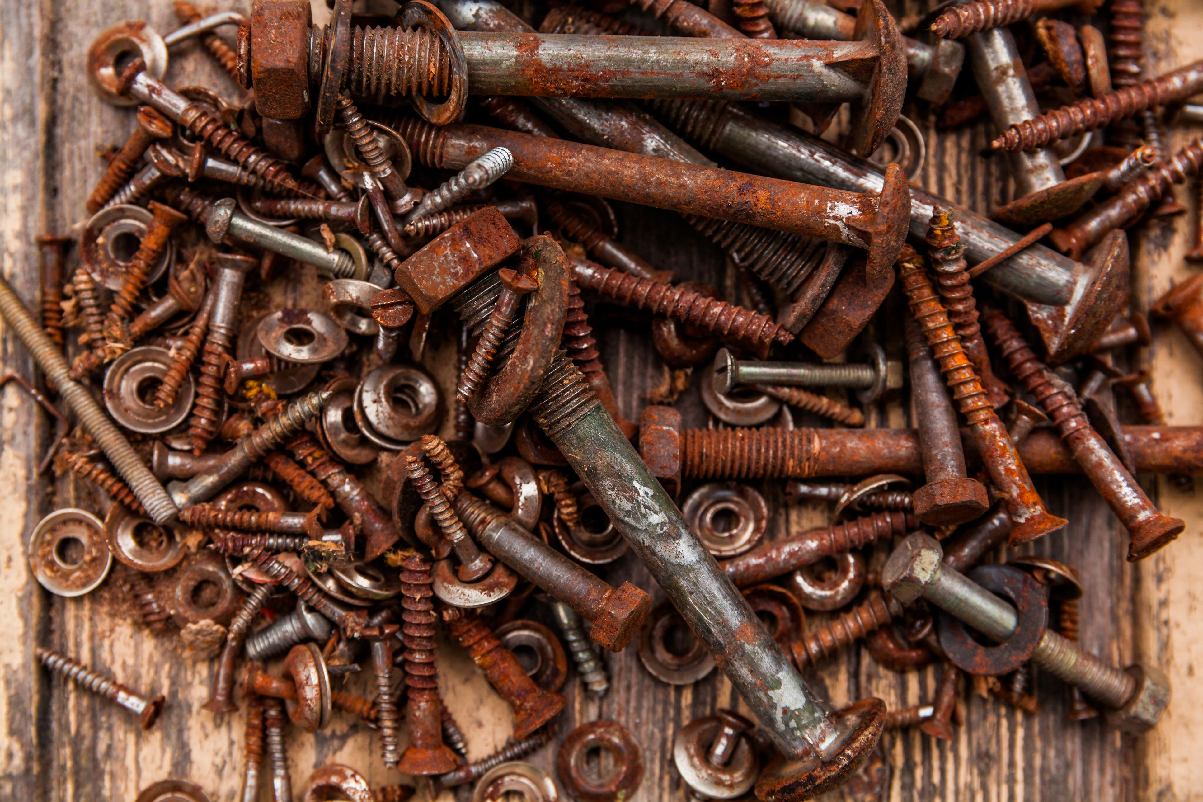 What Is the Definition of Oxidized Metal?