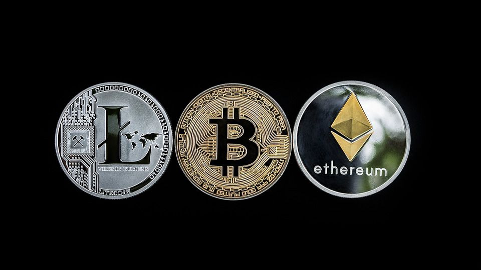 how do cryptocurrencies put value behind thier coins