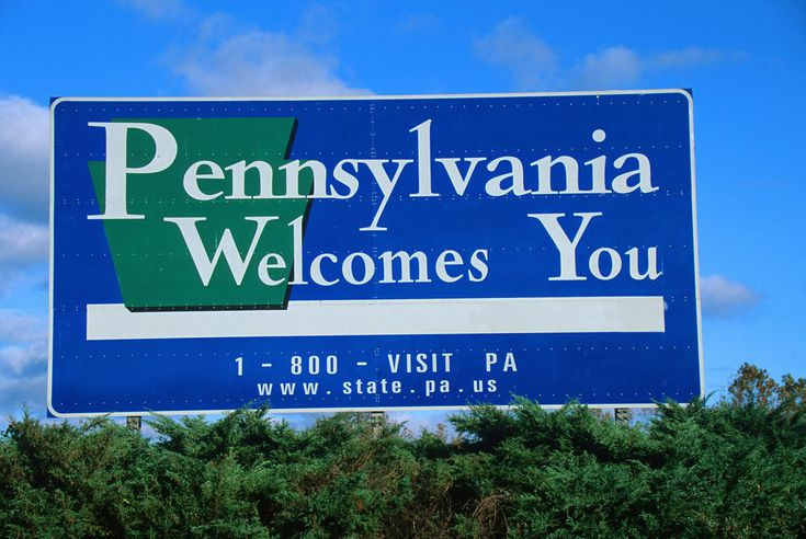 Pennsylvania Individual Income Tax