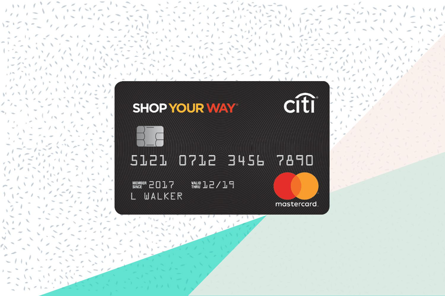 Shop Your Way MasterCard Review