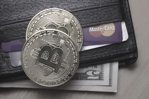 Invest bitcoin with credit card