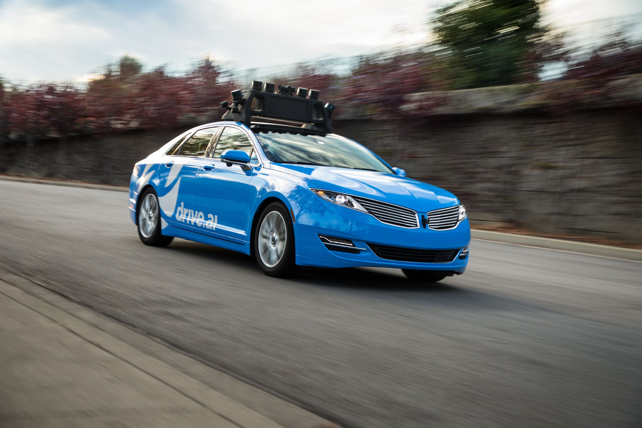 future  driverless cars  insurance  pays