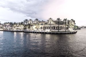 Homes in Fort Lauderdale, Florida