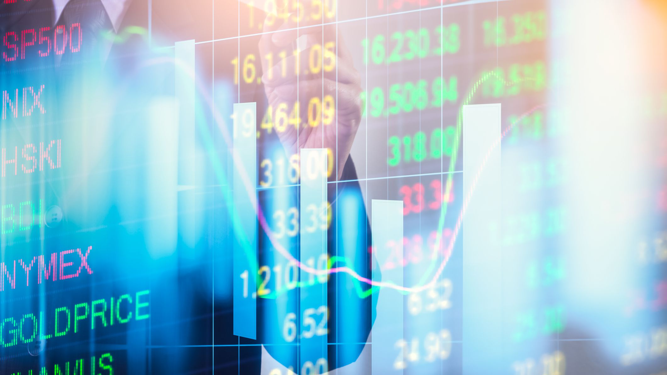 The 8 Best Online Stock Brokers of 2019