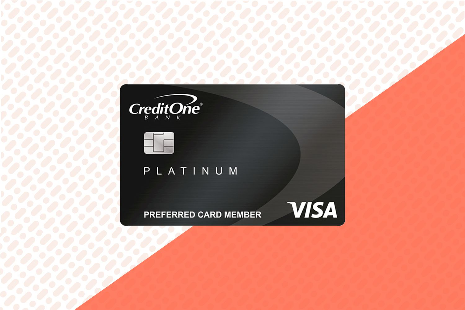 Bad Credit Credit Cards >> Credit One Bank Platinum Visa Review
