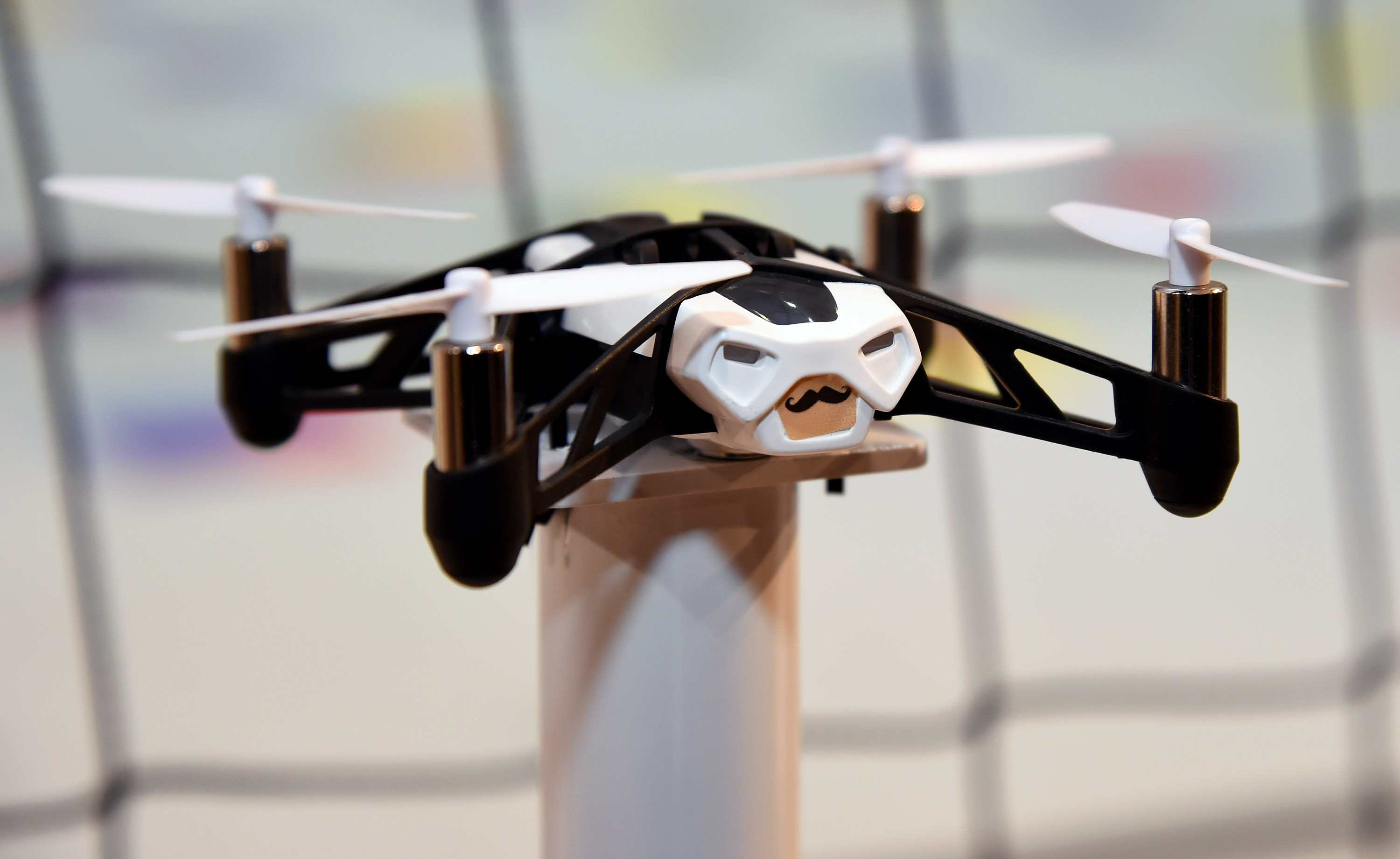 Parrot MiniDrone - Insurance Options For Drones