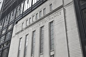 Toronto Stock Exchange