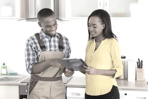 Questions to ask your partner before you move in