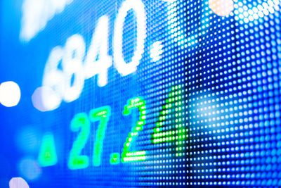Day trading in the stock market