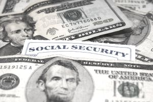 Social Security and Money