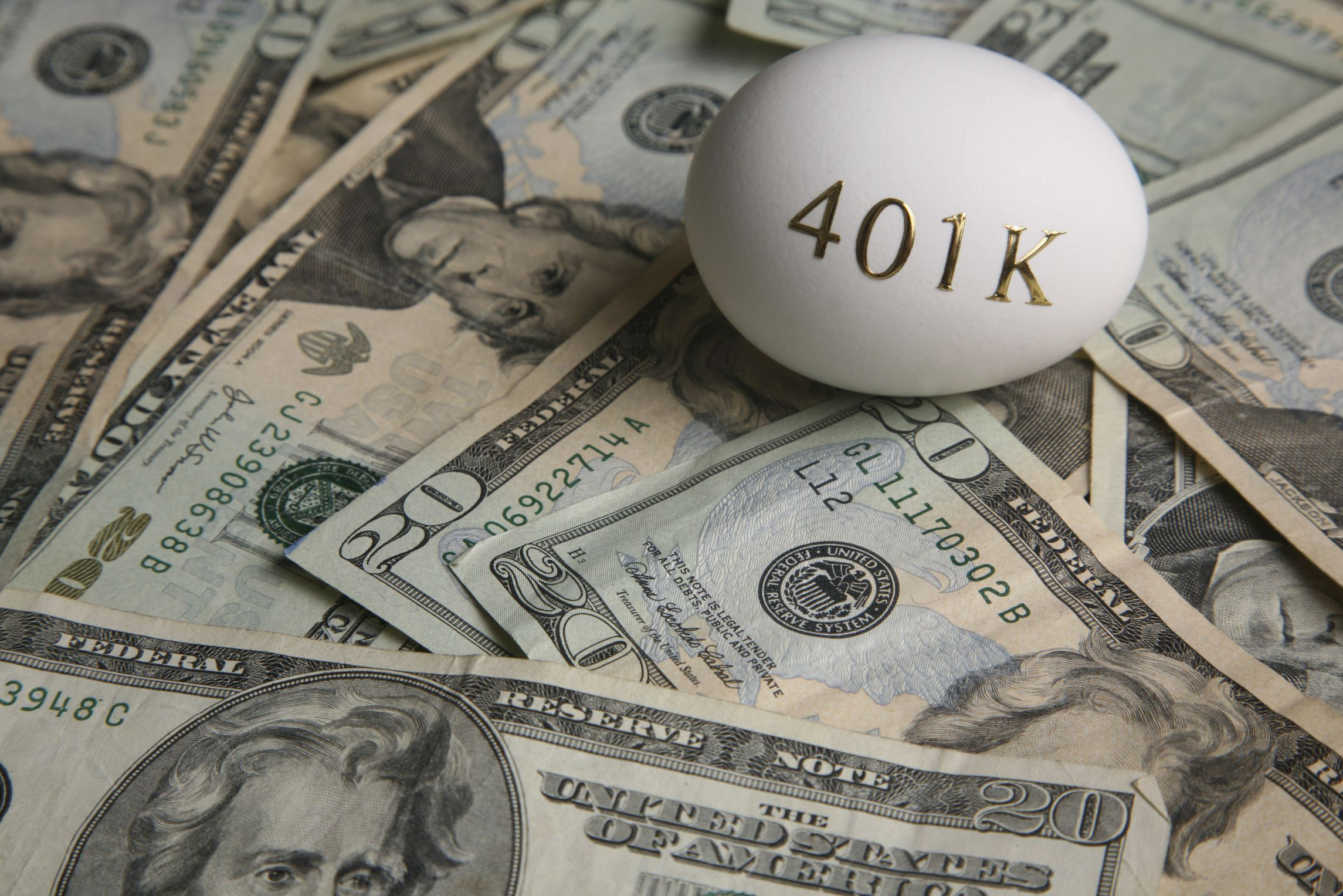 Here Are 6 Things You Must Know About Your 401k Plan By Age 55