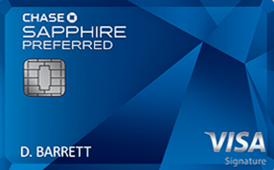 Chase Sapphire Preferred 9.21.58 AM