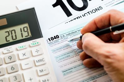 form 1040 other income ela  Reporting Other Income on Form 5 and Schedule 5