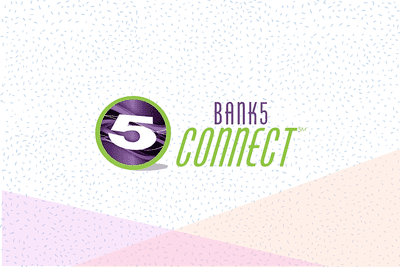 Bank5 Connect