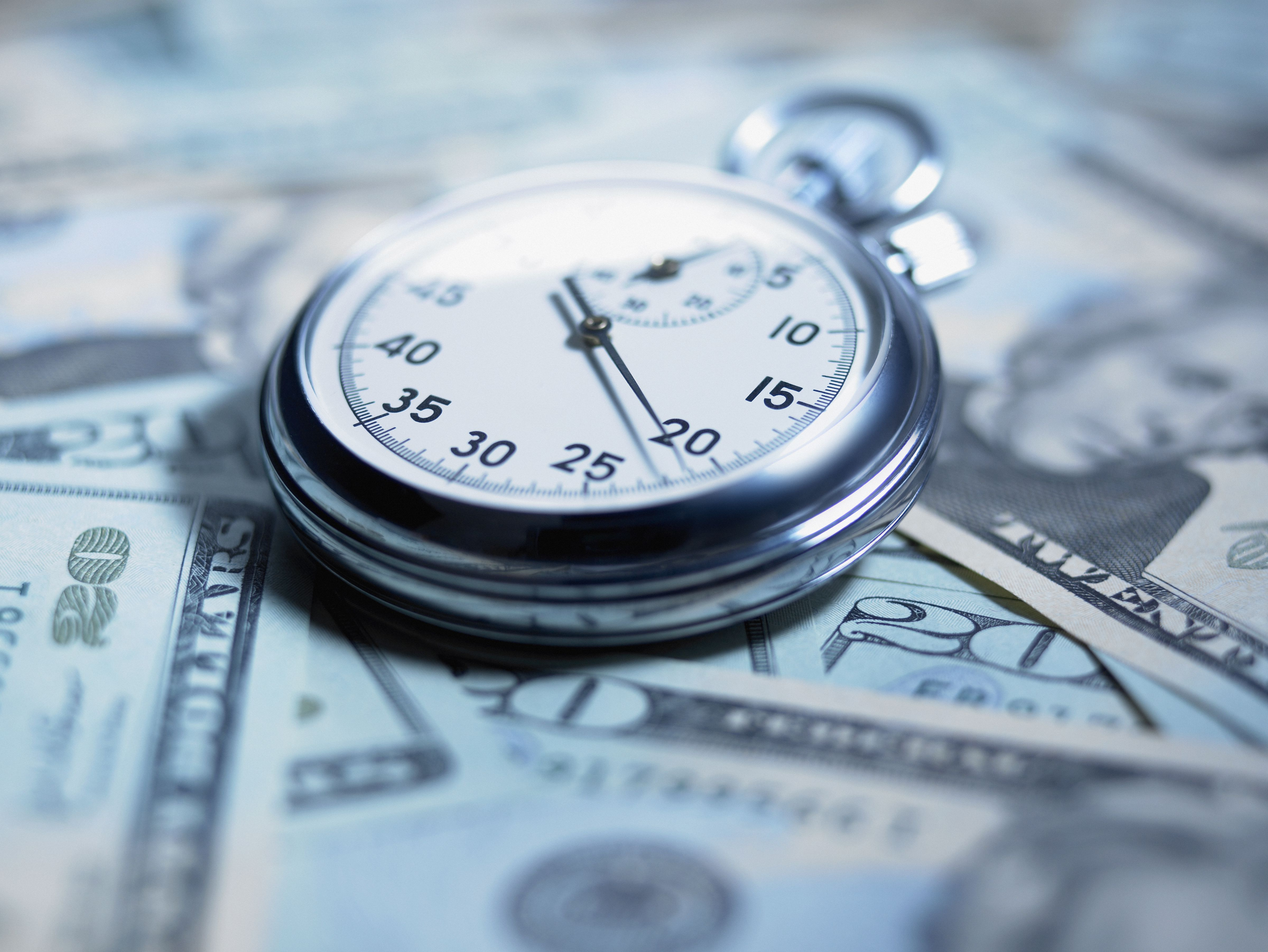 When Does The Statute Of Limitations Clock Start