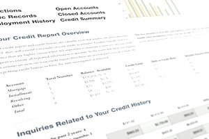Understanding Your Credit History
