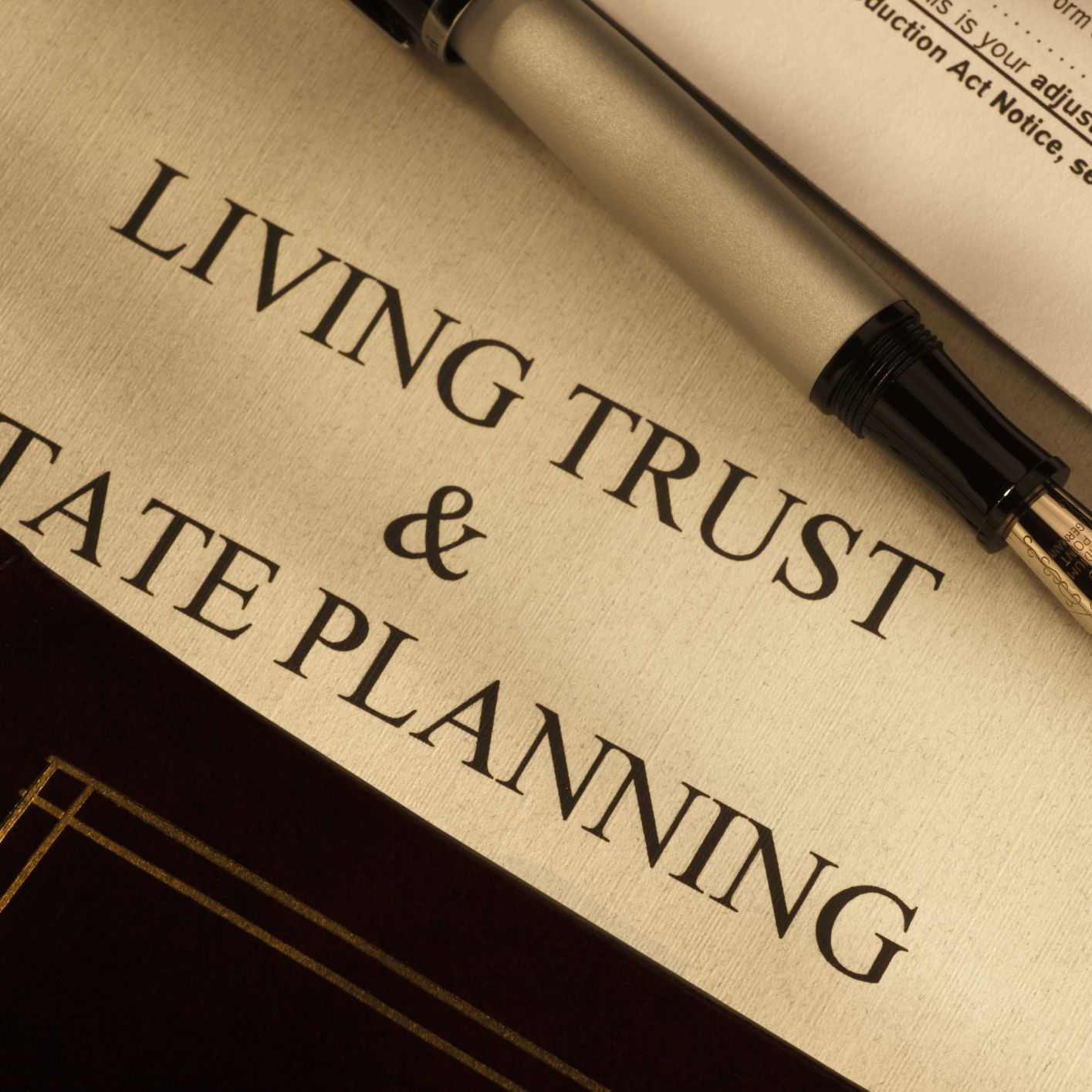 How a Revocable Living Trust Avoids Probate