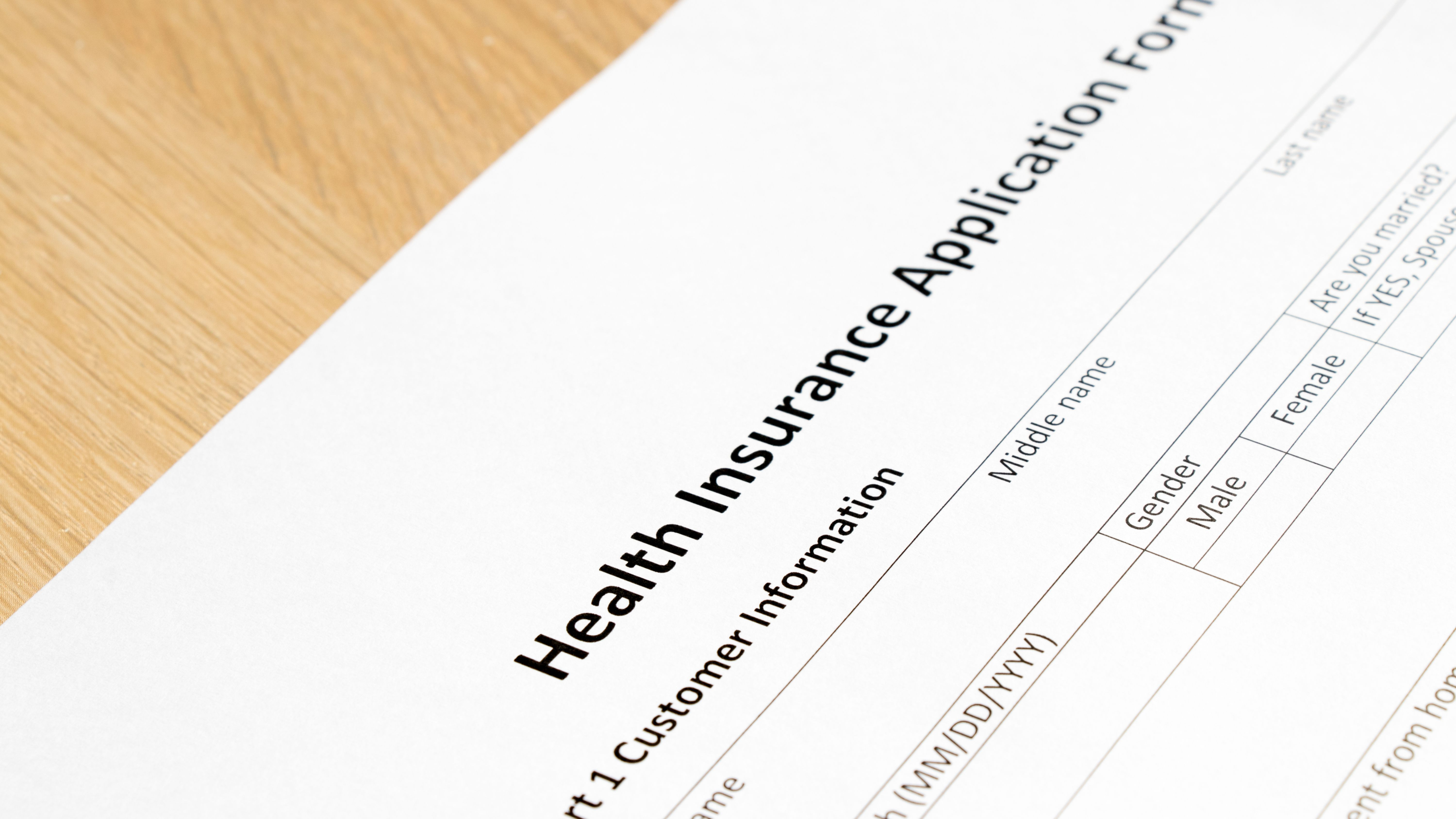 How To Appeal Health Insurance Claim Denials