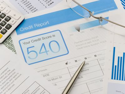 Fixing credit score after a foreclosure