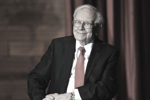 The Biography of Warren Buffett