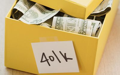 7 Things to Know About 401(k) Loans Before You Take One