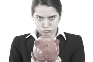 Stop making excuses about your budget.
