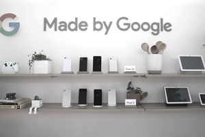 Google and Alphabet own various companies, including YouTube, Waymo, Verily, and more.