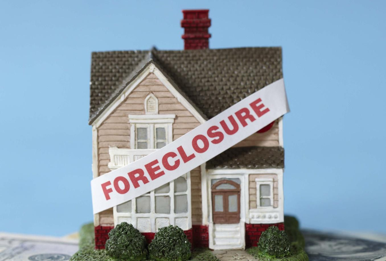 Not known Incorrect Statements About Can A Chapter 7 Bankruptcy Stop Foreclosure? Or Should I ...