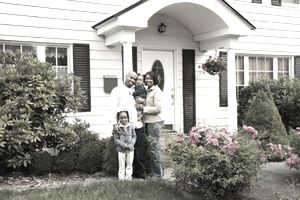 Black homeowners pay higher mortgage rates