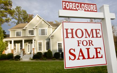 How to Buy a Cheap Foreclosed Home
