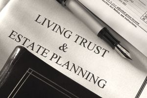 Living Trust and Estate Planning Documents