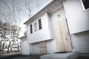 Picture of Foreclosed House