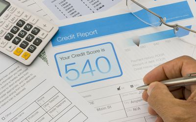 here are four ways to get a free credit report