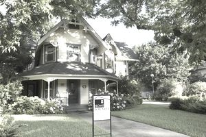 Exterior Home for Sale
