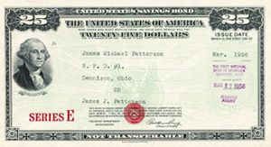 History of US Savings Bonds and How US Savings Bonds Were Introduced
