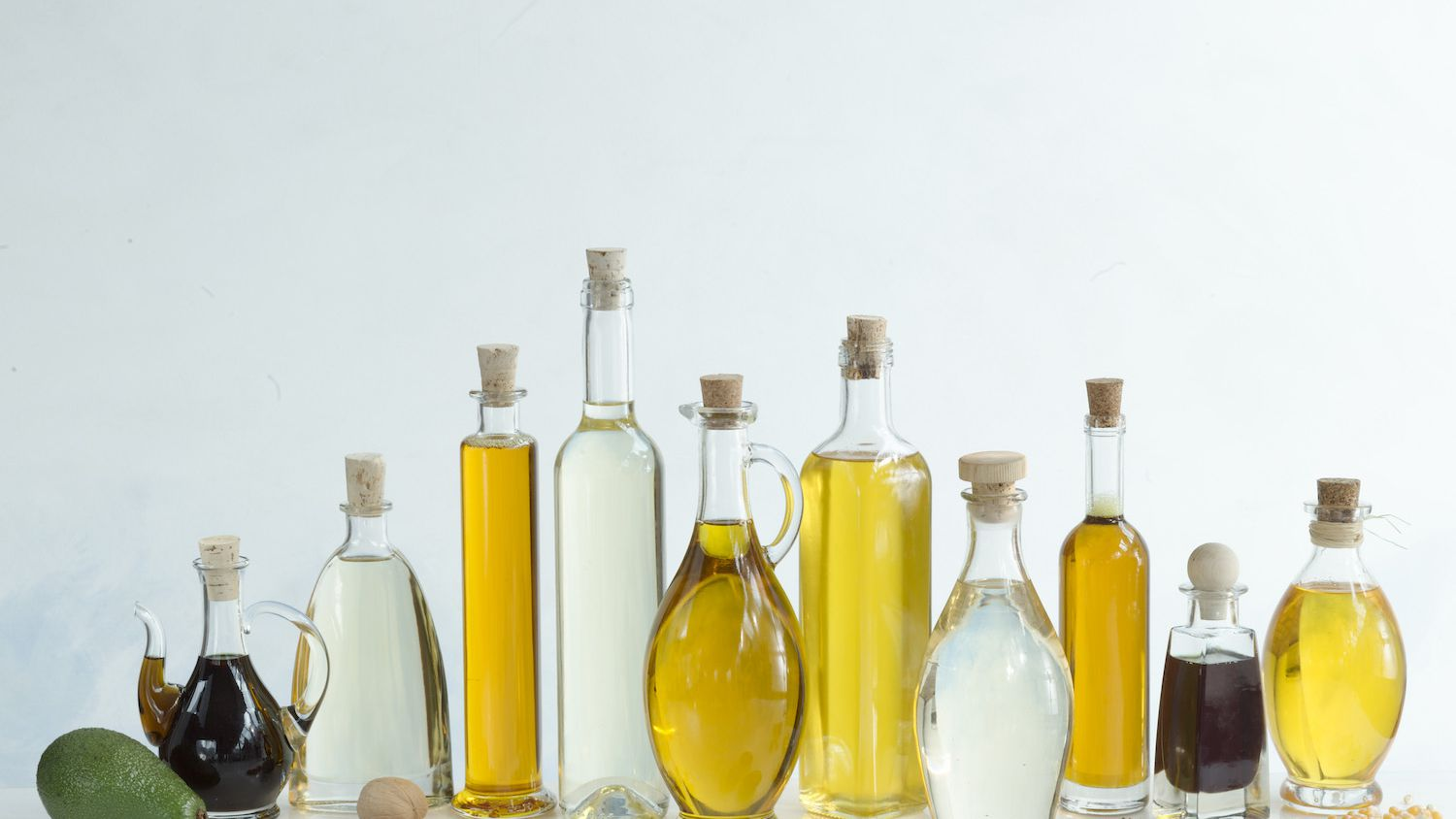 How Are Edible Oils Used?