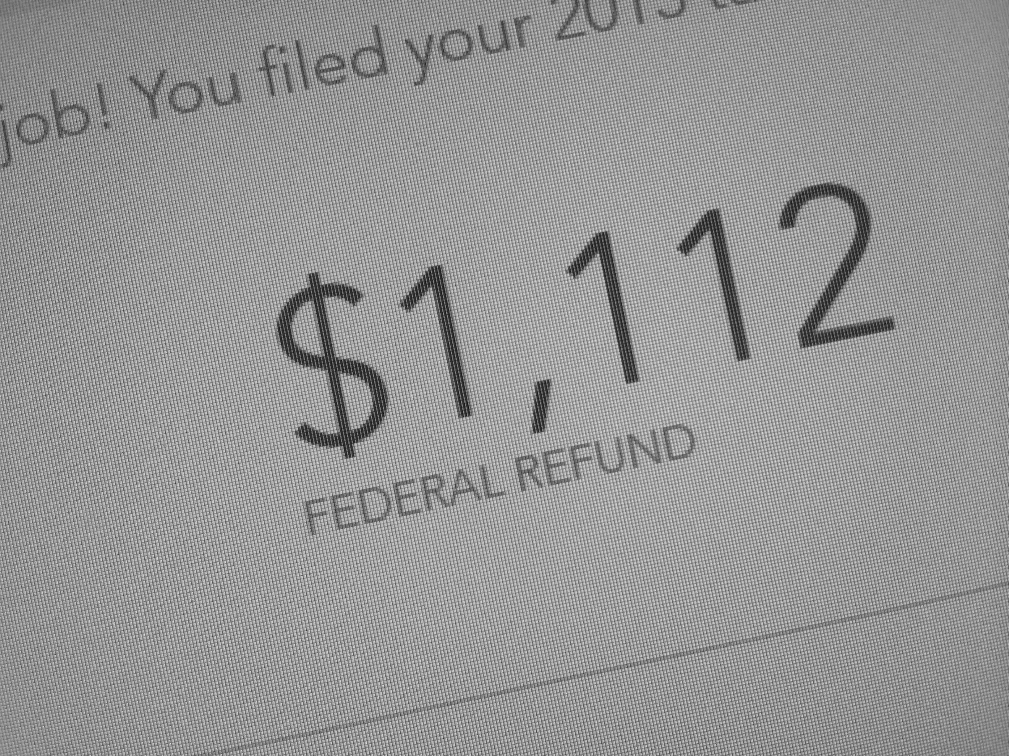 Trace Your Tax Refund Status Online With IrsGov