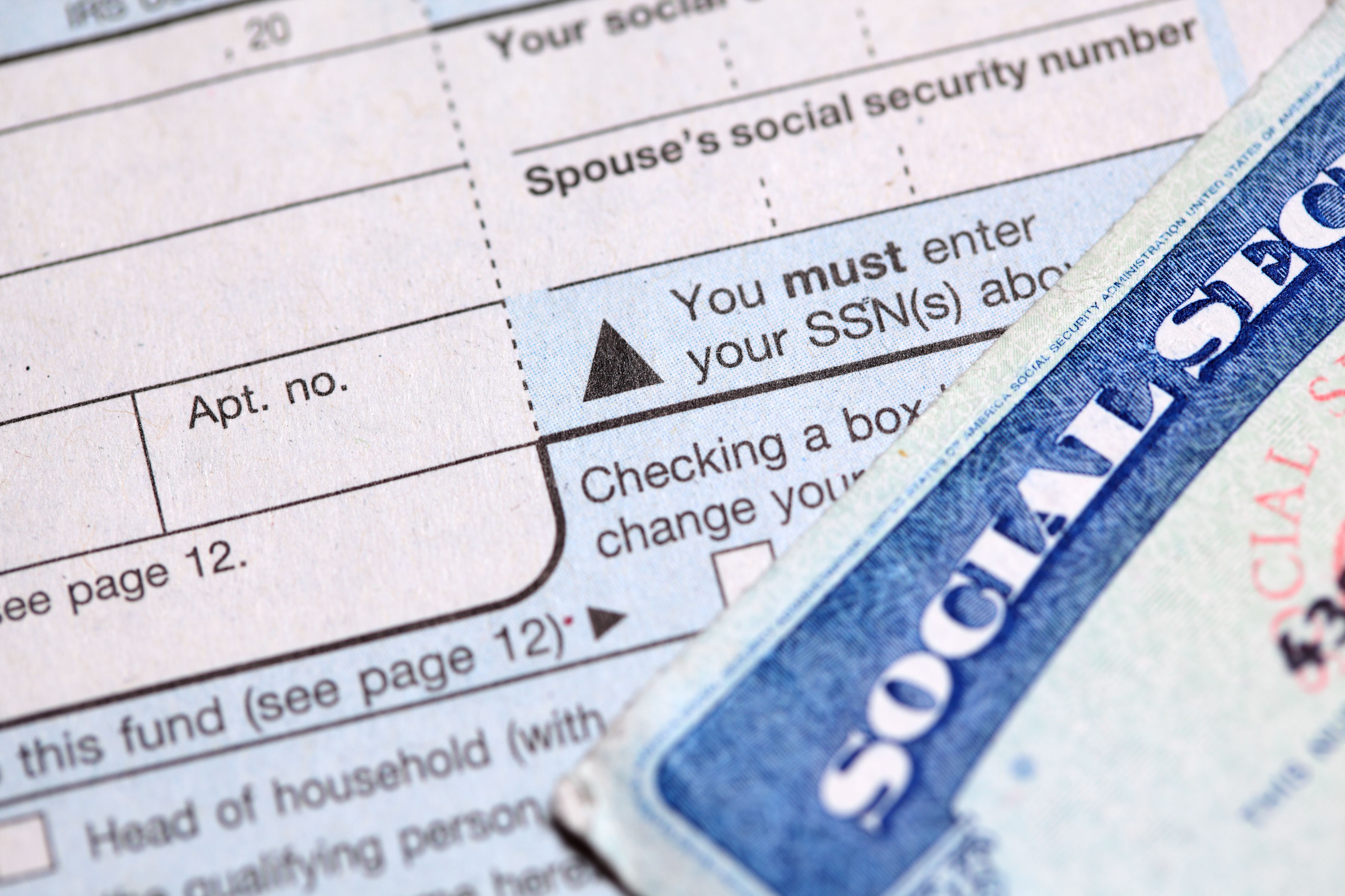 is supplemental security income taxable income