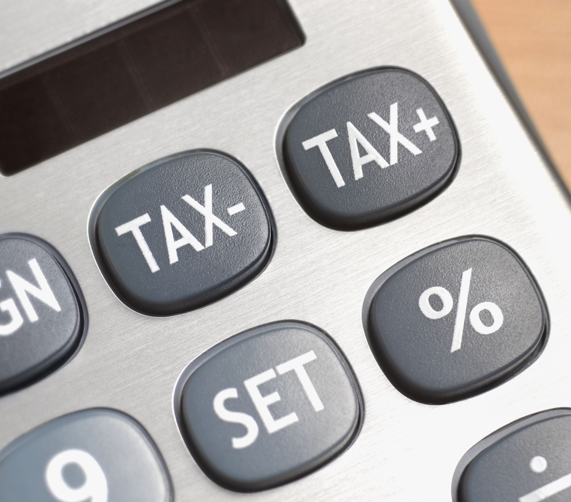 The Tax Benefits of Loan Points When Buying a Home