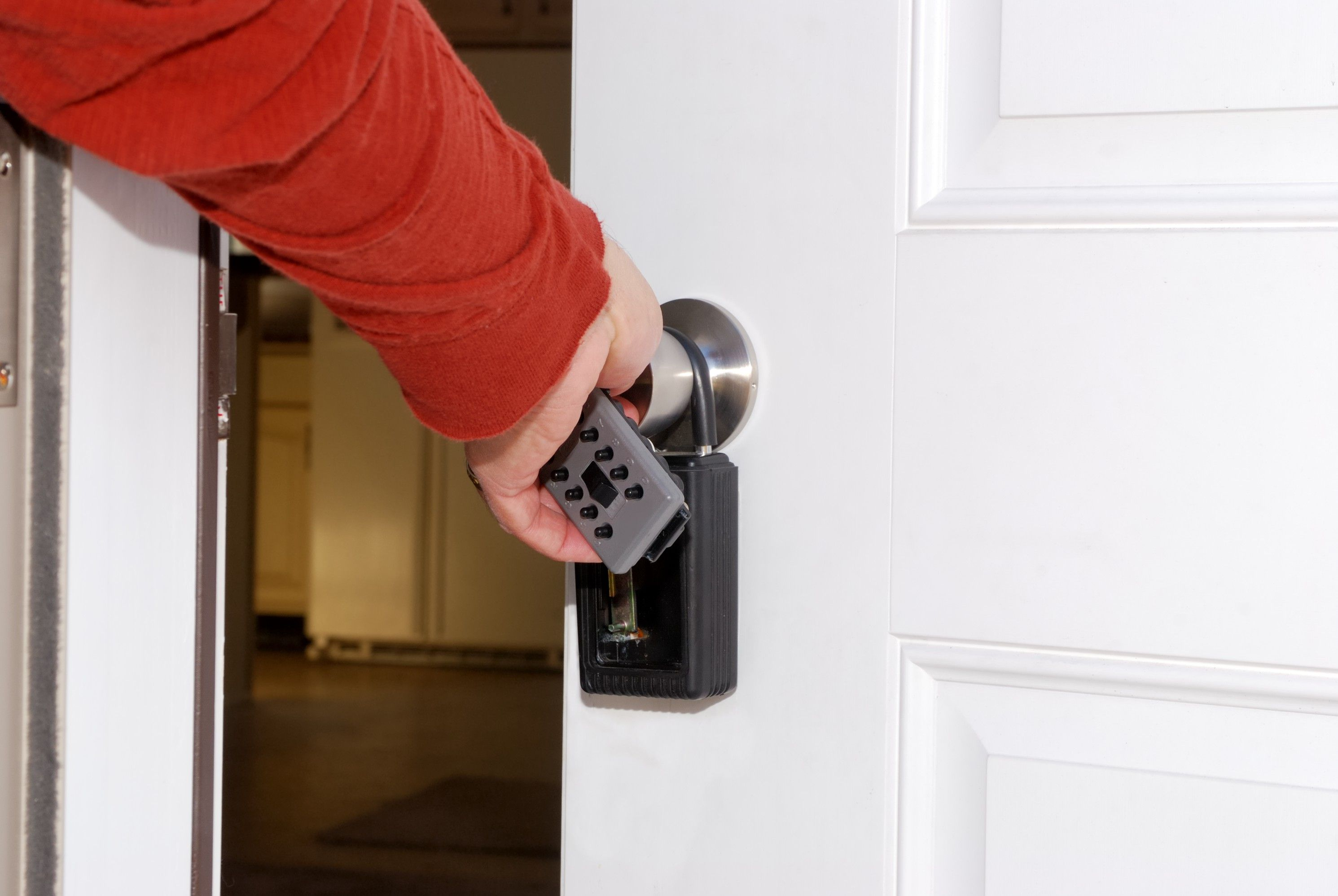 A Complete Overview Of Lockboxes How To Build Electronic Security Door Key
