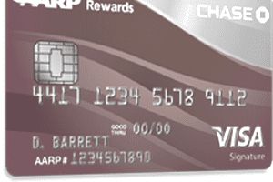 AARP Visa Card Review