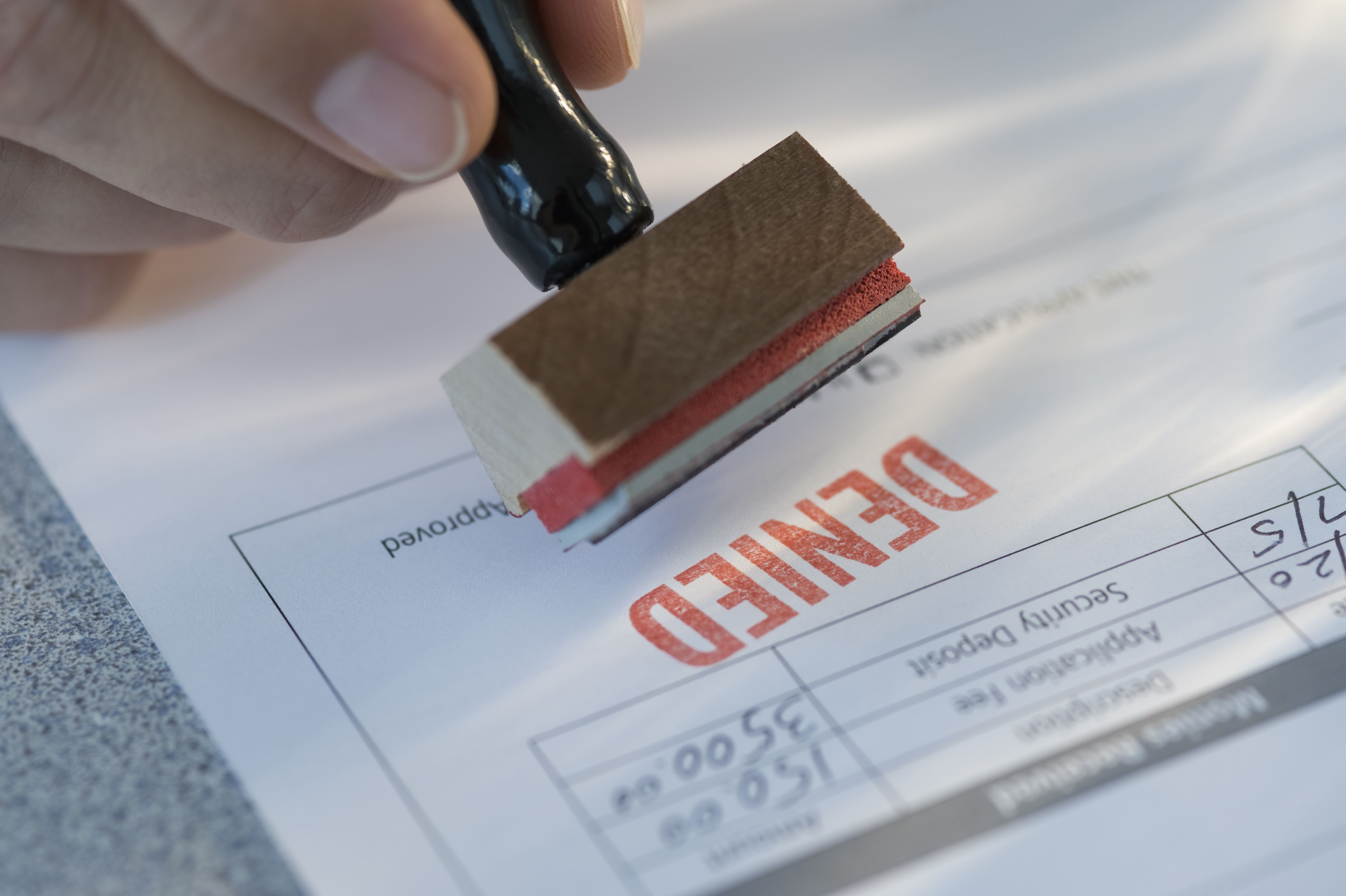 What Should You Do If Your Short Sale Is Denied?