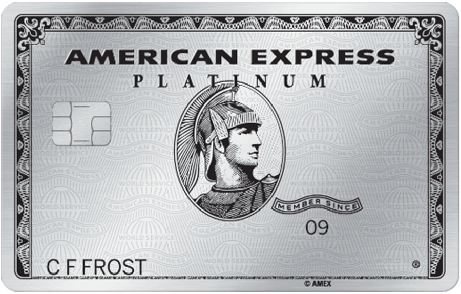 Best American Express Cards of January 8