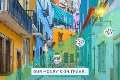 Learn how to use your travel rewards.