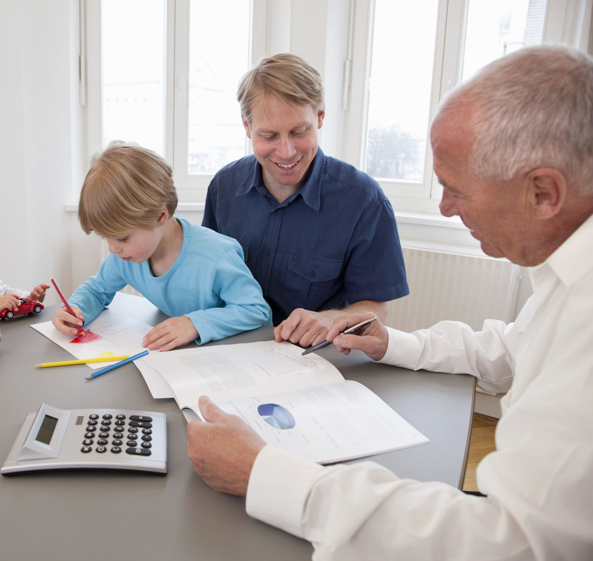 The Ultimate Guide to a Roth IRA for Kids