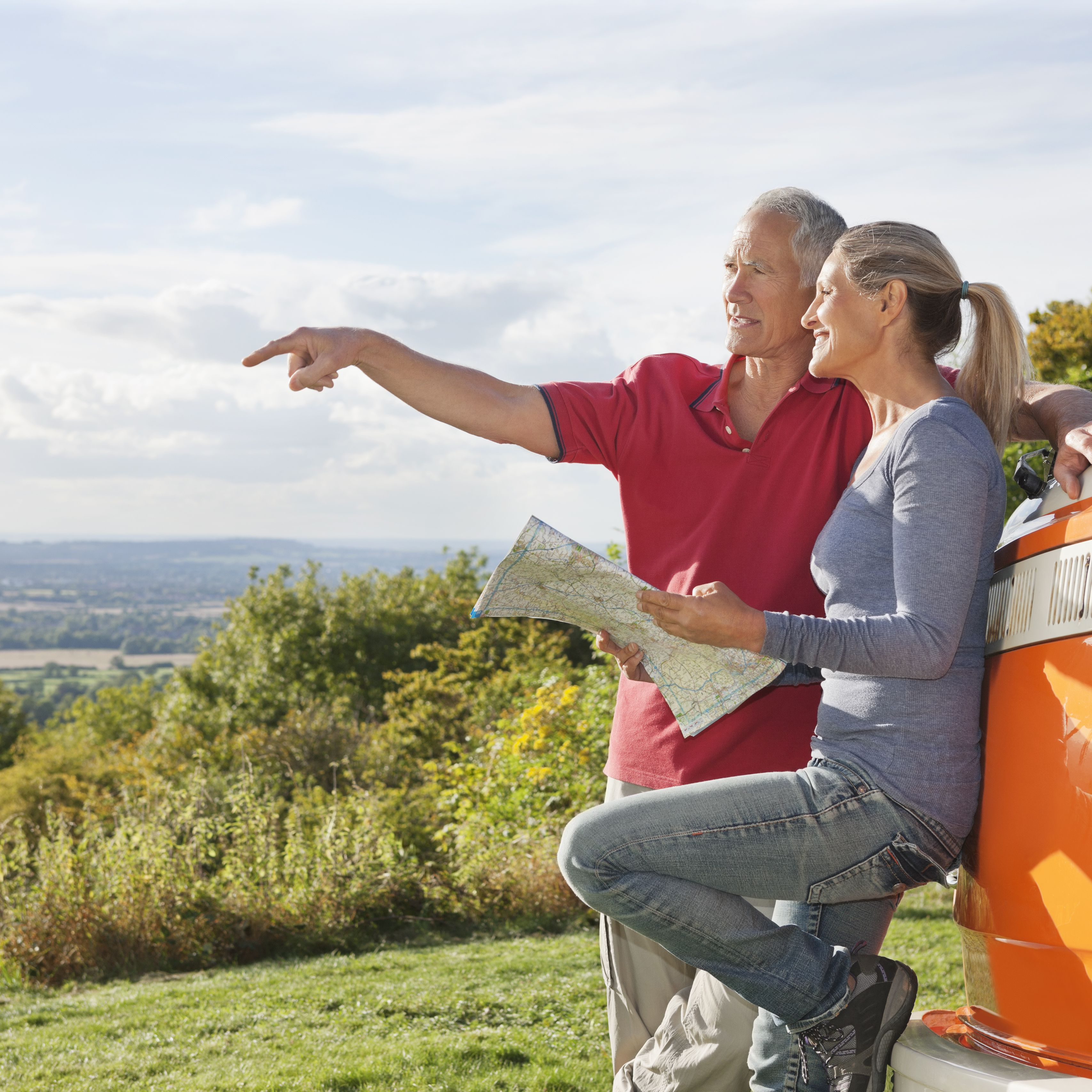 Plan for Retirement Based on Lifestyle, Not Current Income