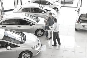 2 Year Car Lease >> How Does Leasing A Car Work