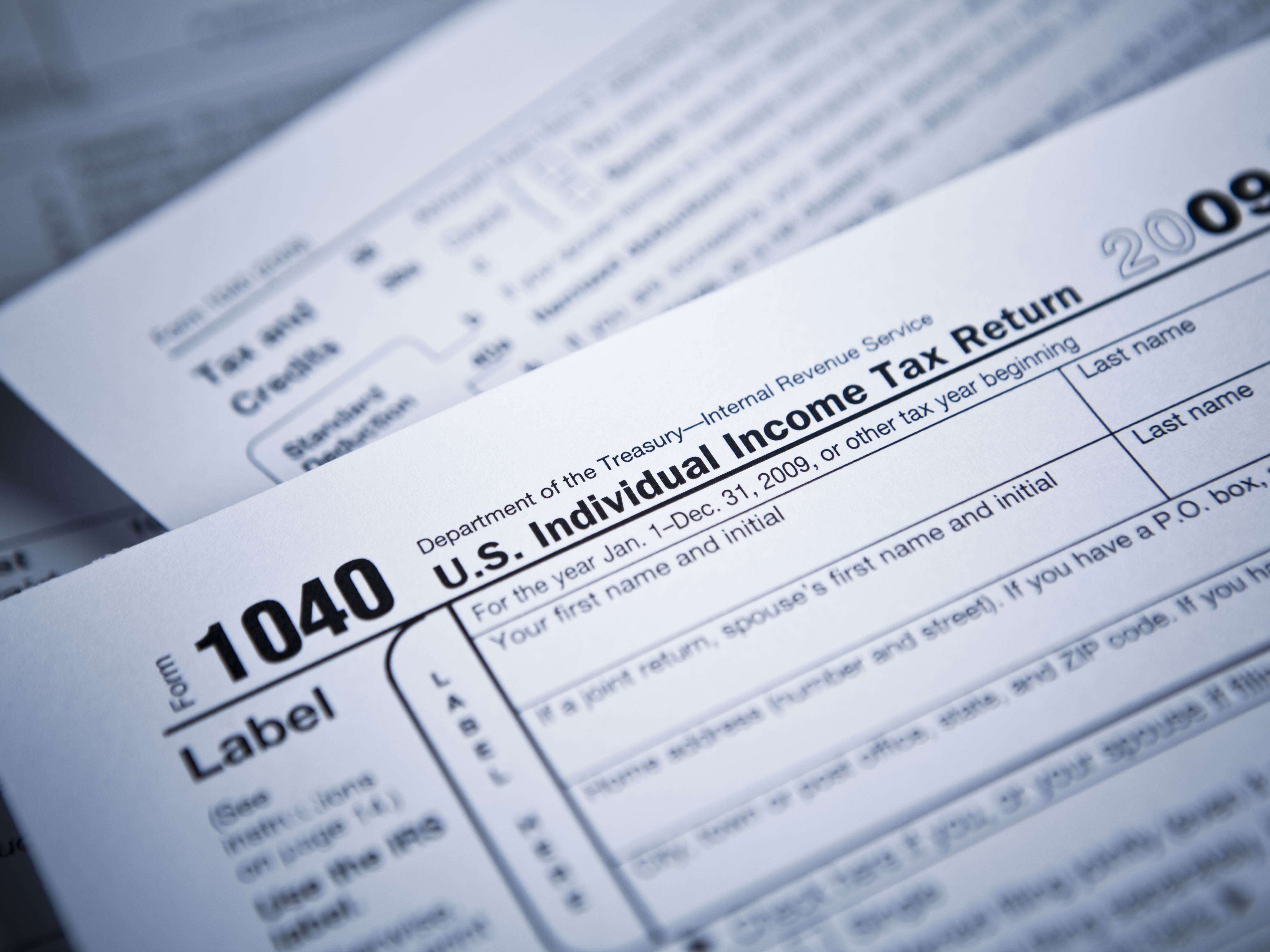 5 Important Things Teens Should Know About Income Taxes