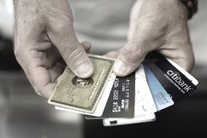 How opening a new credit card affects your credit score reheart Gallery