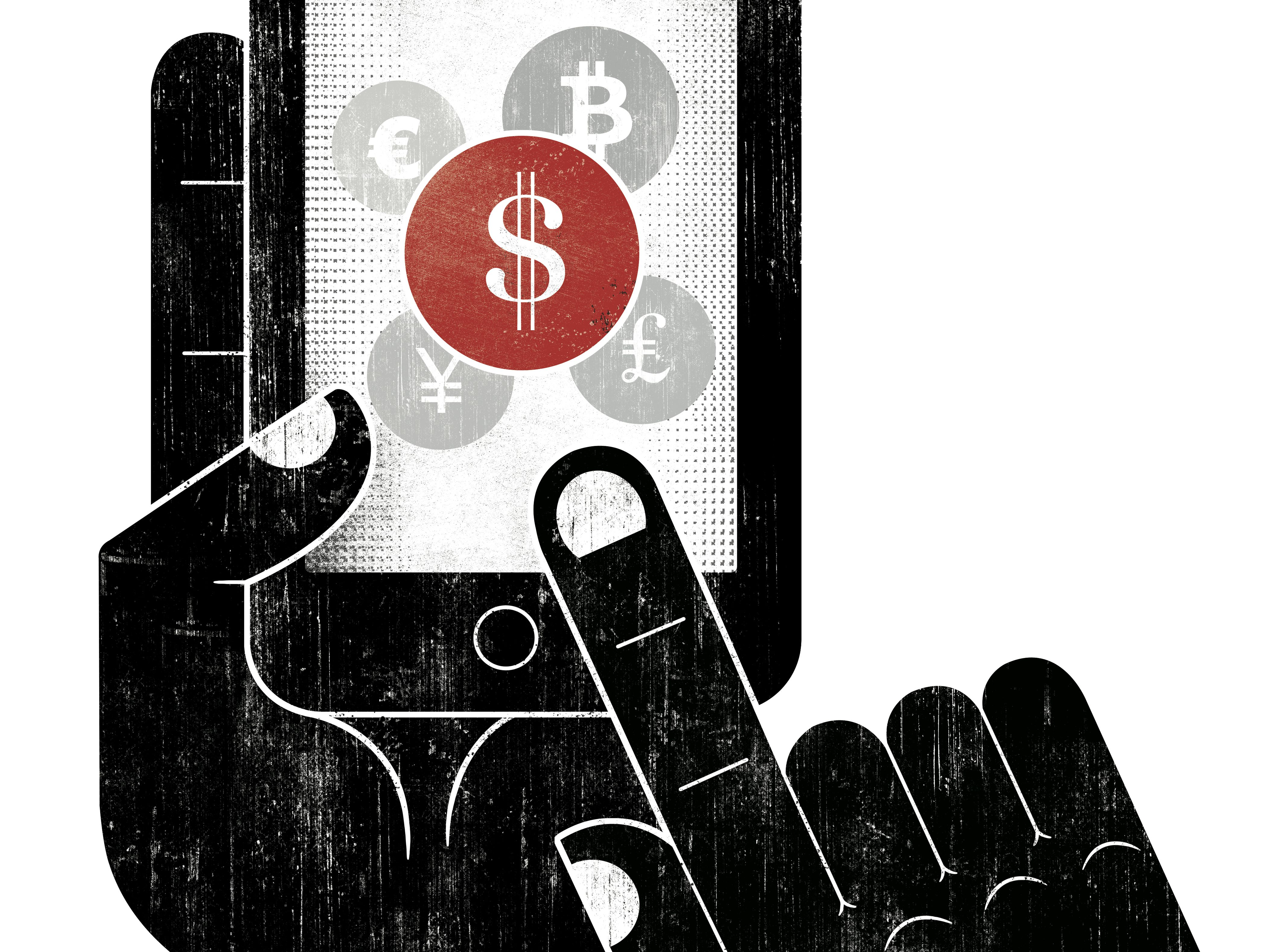 The Future of Mobile Banking Apps